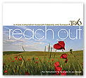"""Reach Out"" to Benefit TAO"